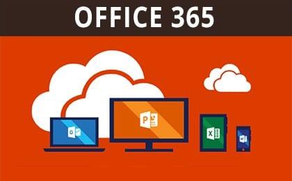 Home em hosting design for Office design 365