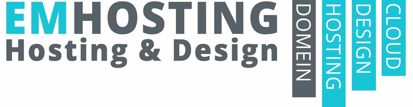 EM Hosting & Design