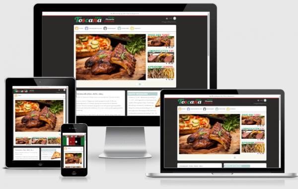 Portfolio Webshop Toscana Axel