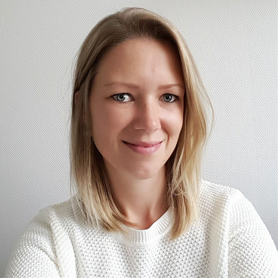 Martine Ridderhof (Diëtist Tholen)