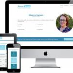Webdesign Bianca Jansen Juridisch Advies & Training