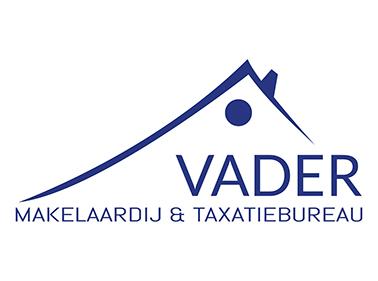 Logo Vader Makelaardij
