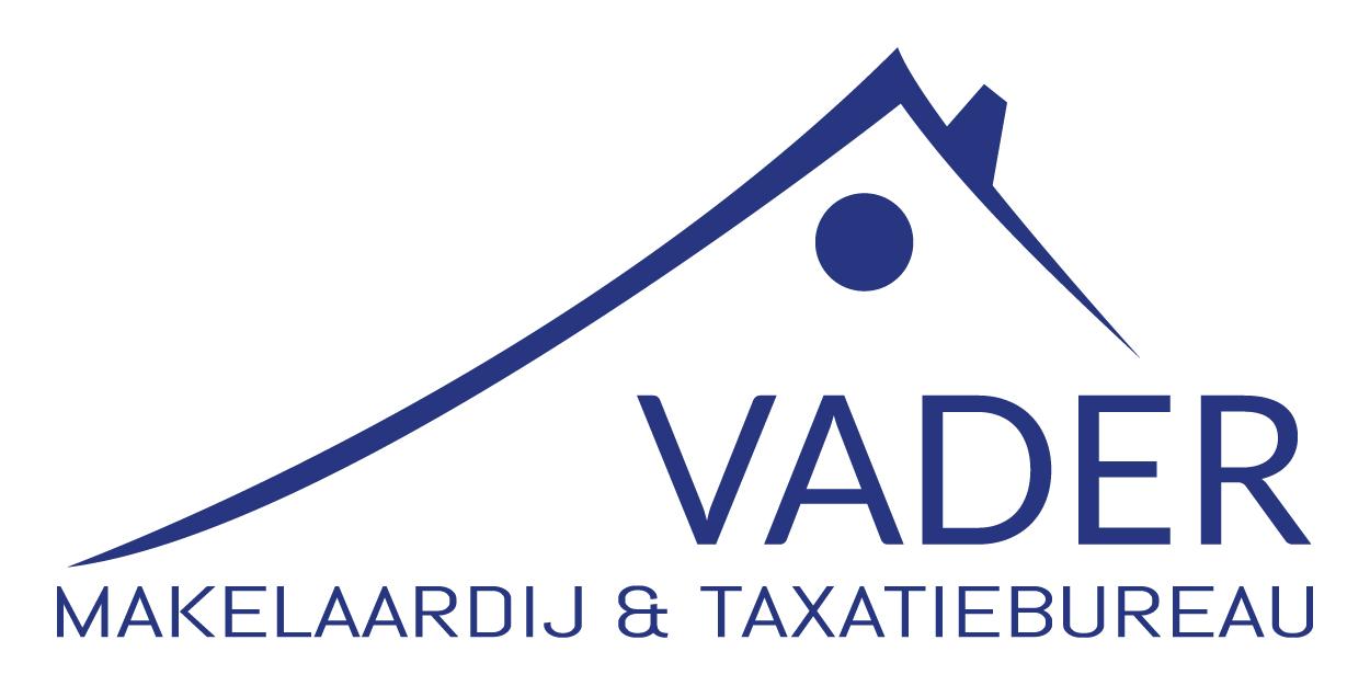 Logo Vader Makelaardij B.V.