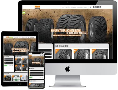 HBI Tyres Hollandse bandenmarkt