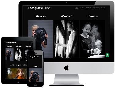 Fotografie Dirk