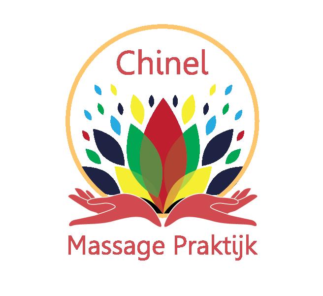 Logo ontwerp voor Massage Praktijk Chinel uit Sint-Annaland en Middelharnis
