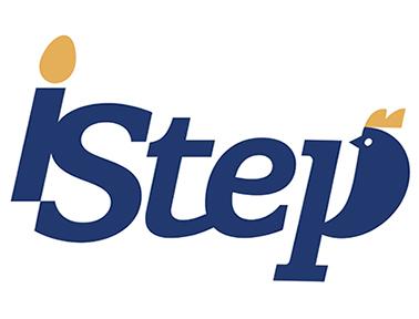 iSTEP transparantieeierprijzen.nl logo